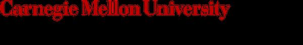 CMU ECE logo